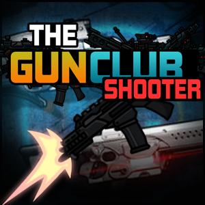Game The Gun club Shooter