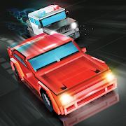 Game Car Vs Cops Online