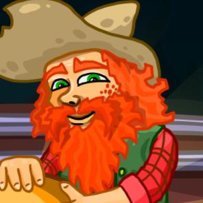 Game Gold Miner Jack