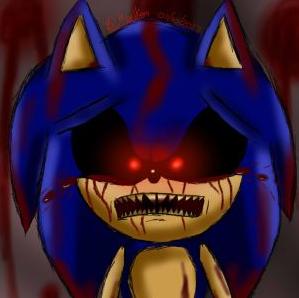Sonic 1 .EXE Reborn