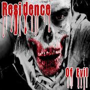 Game Residence Of Evil