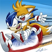 Sonic Zeta Overdrive