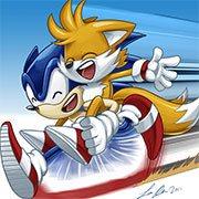 Game Sonic Zeta Overdrive