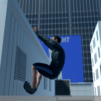 Game Parkour GO 2: Urban