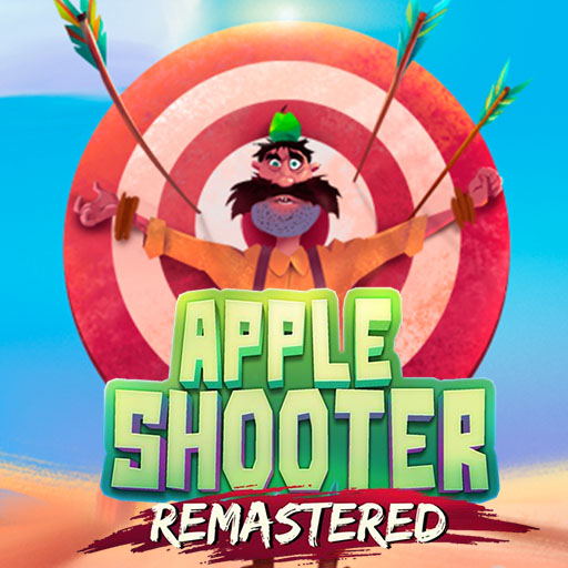 Game Apple shooter remastered