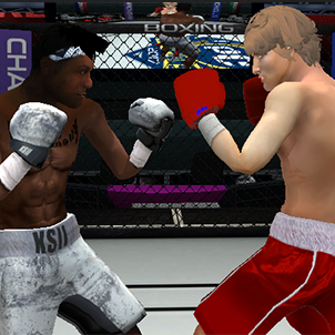Game Punch Boxing Championship