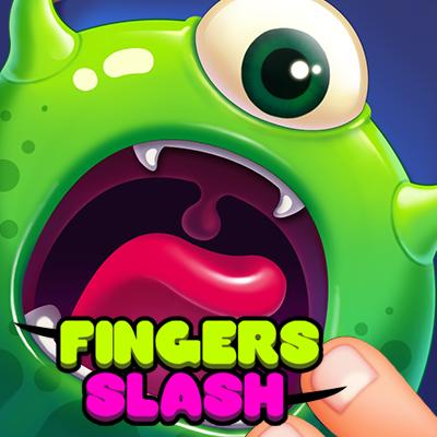 Game Fingers Slash