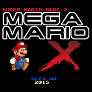Game Super Mario Bros 2: Mega Mario X