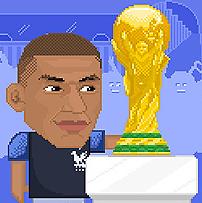 Game Gringo Hero: Russia Championship