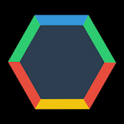 Game Hextris