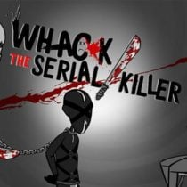 Game Whack the Serial Killer