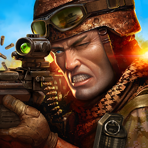 Game Soldiers 4: Strike Back