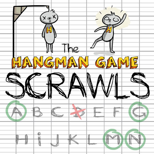 The Hangman Game Scrawl