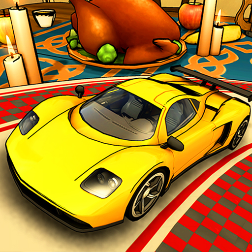 Game Super Toy Car Racing
