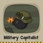 Game Military Capitalist: Idle Clicker