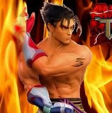 Game Tekken 3