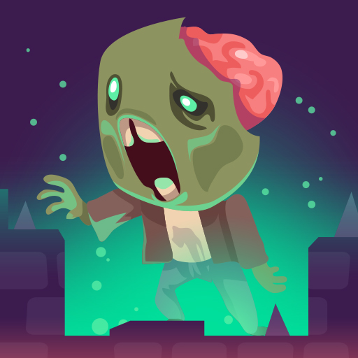 Game Undead 2048