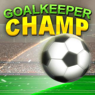 Game Goalkeeper Champ