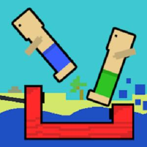 Game Tube Jumpers