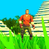 Game Fort Building Simulator