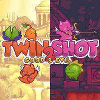 Game Twin Shot 2
