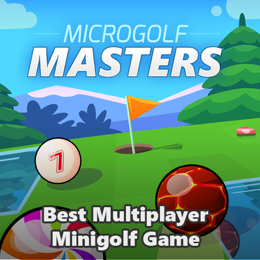 Game Microgolf Masters