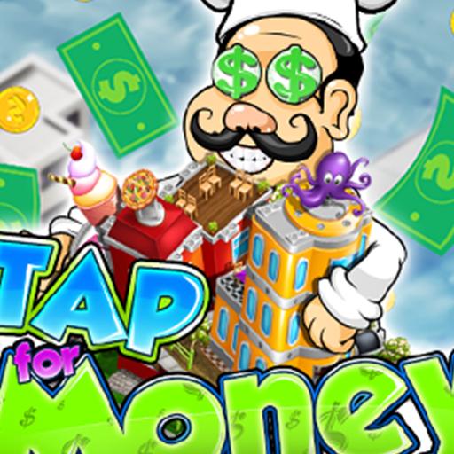 Game TAP FOR MONEY RESTAURANT