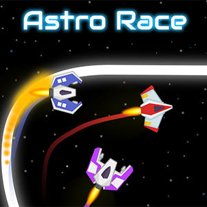 Astro Race.io