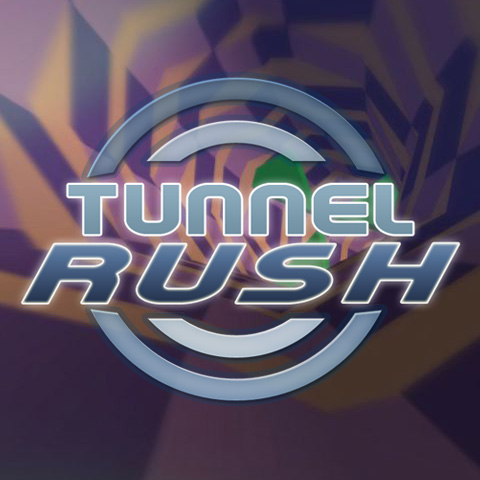 Game Tunnel Rush Online