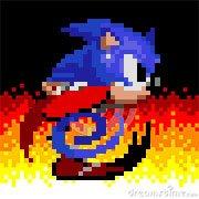 Game Sonic Hellfire Saga