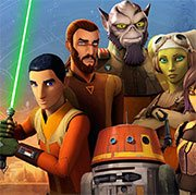 Game Star Wars Rebels: Special Ops