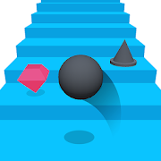 Stairs Ketchapp Game
