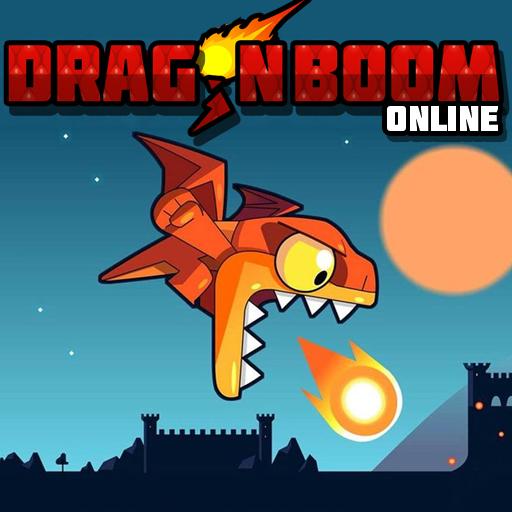 Game Drag'n'Boom Online