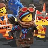 The Lego Movie 2: General Mayhem Attacks