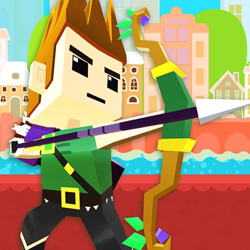 Game Bowmaster
