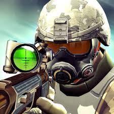 Game Sniper Strike