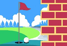 Game Furious Golf