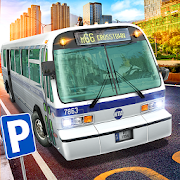 Game Bus Parking Simulator