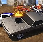 Game Crash Derby