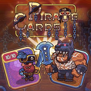 Game Pirate Cards