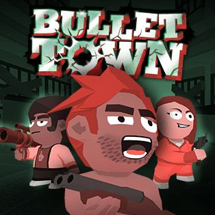 Game Bullet Town