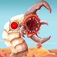 Game Deep Worm