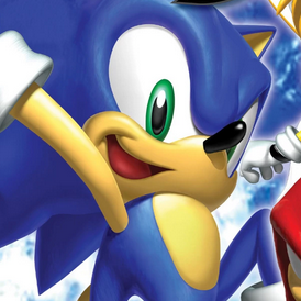 play Sonic Color Contrast