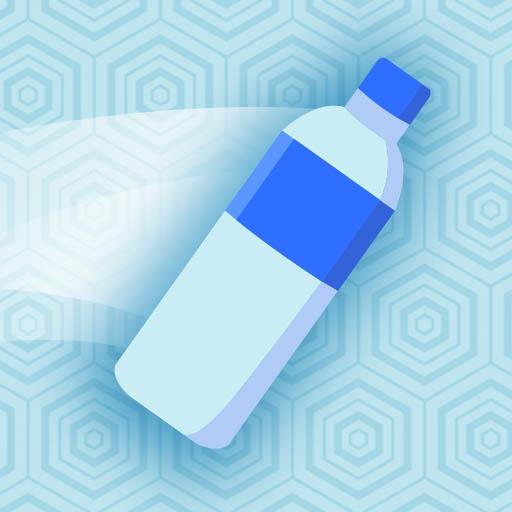 Game Bottle Rush