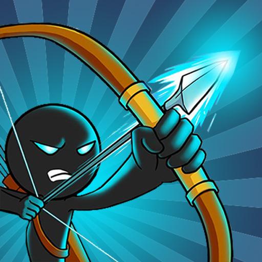 play Stickman Archer: Mr Bow