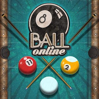 Game 8 Ball Multiplayer Online