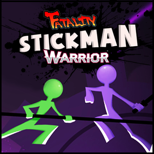 play Stickman Warriors Fatality