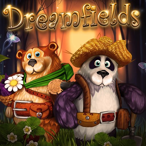 Game Dreamfields