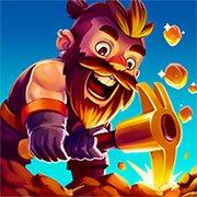 Game Miner Dash
