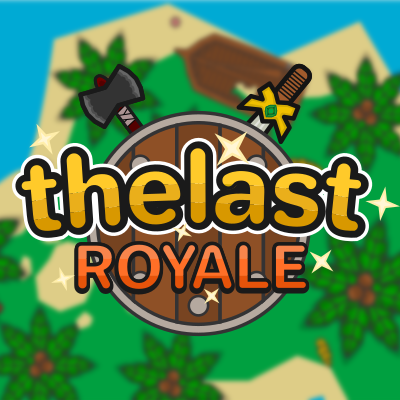 Game Thelast.io